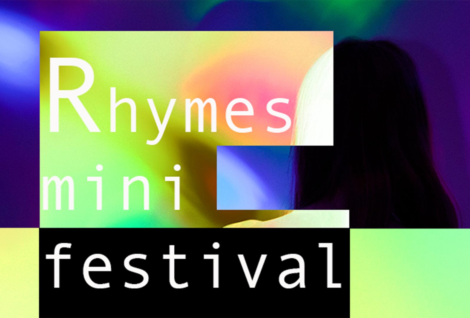 Rhymes Festival MORGONKLASSER