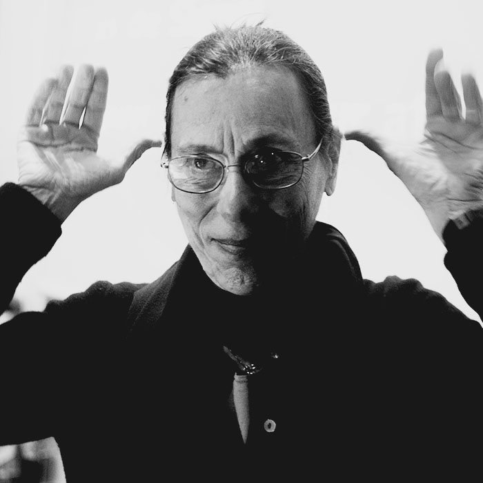 "Yvonne Rainer (US). Föreläsning ""Revisions: A Truncated History of the Universe for Dummies"""