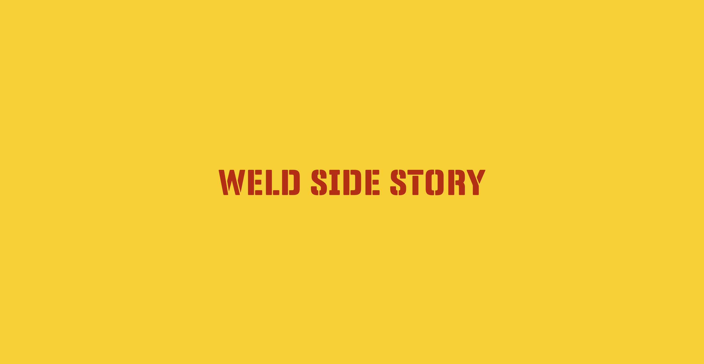 Open presentation: Weld Company +  Salka Ardal Rosengren